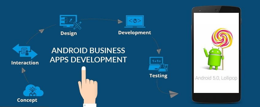 Top 10 Company for Android Training | Course in mohali