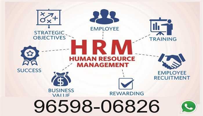 HR Internship Training | Course in Mohali | Chandigarh | Stipend
