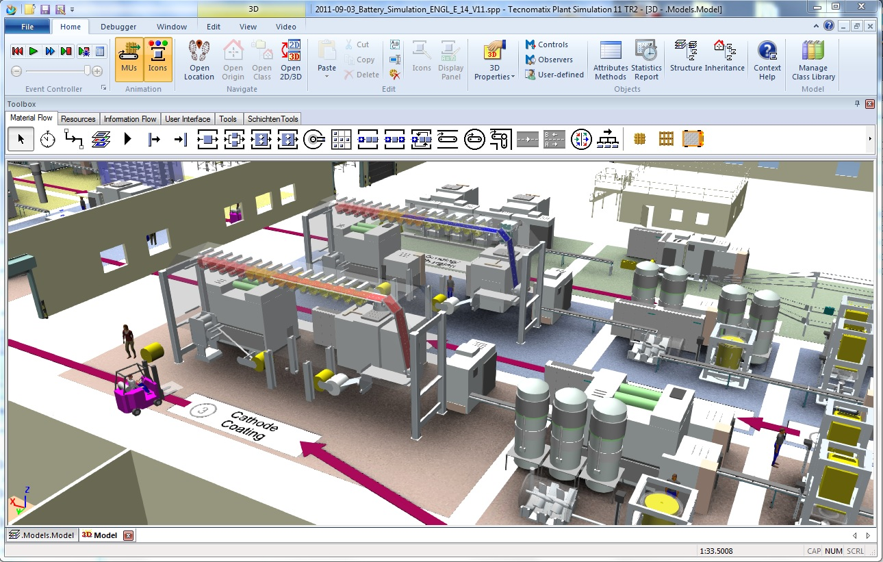 NX-CAM Industrial Training | Course in Mohali | Chandigarh