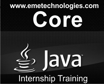 java training | course in chandigarh | Mohali | industrial