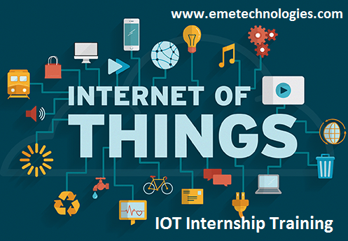 Best iot training | course in chandigarh | Mohali