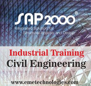 Civil Engineering training in chandigarh